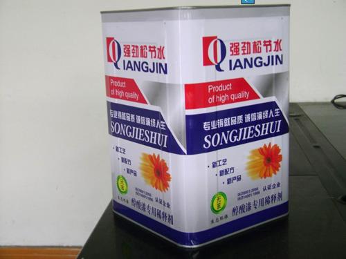 醇酸漆稀释剂(松节水)
